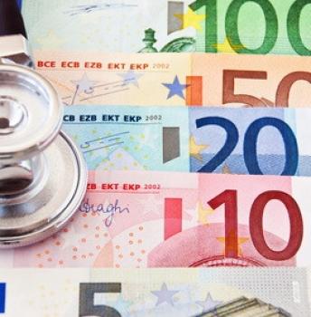 Gesetzliche Krankenversicherung – Beiträge steigen!