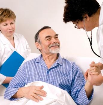 Konkretisierung zur geplanten Leistungsverbesserung in der Pflege