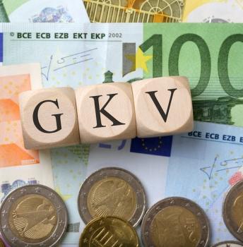 Beitragssteigerungen-Finanzierungsfragen- versicherungsfrei