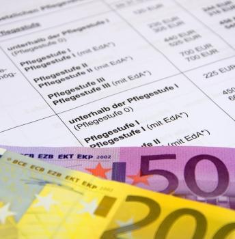 Vom Überschuss zum Milliardenminus. GKV Beiträge steigen