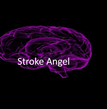 """Stroke Angel"" –  am falschen Ende gespart?"