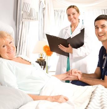 Private Pflege-ZUSATZ-Versicherung immer wichtiger!