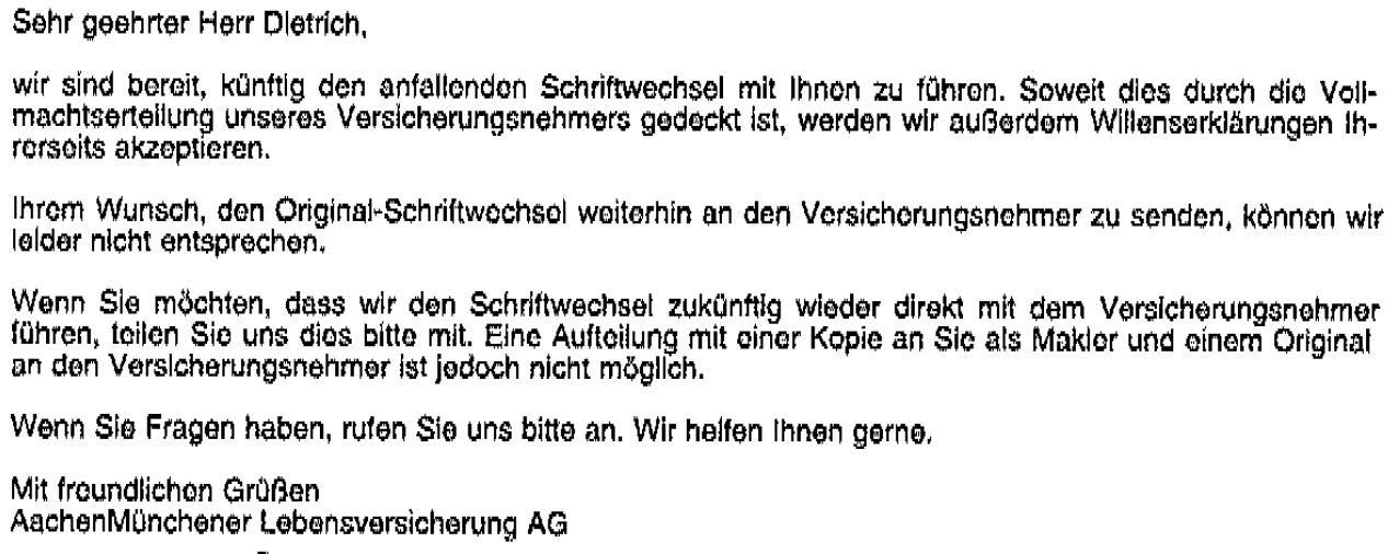 12375178_1196586123696250_2085362815165756718_o Aachen Münchner - Wer spricht mit wem und warum nicht.
