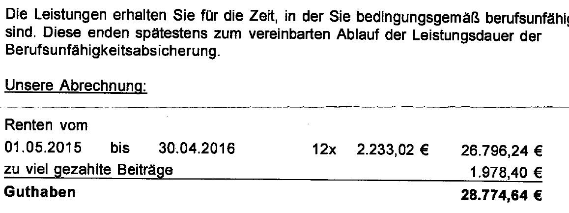 Unbenannt-1 Regierungsfähigkeit wiederhergestellt - BU  gezahlt