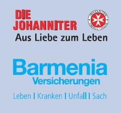 bj Barmenia & Johanniter: PflegeSofort