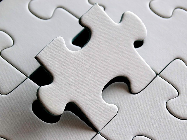 puzzle-654957_640 Spezialisierung - Netzwerk - 2017