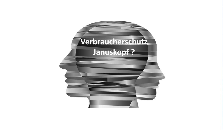 janus Petition für Mindeststandarts im Verbraucherschutz. 2. Runde