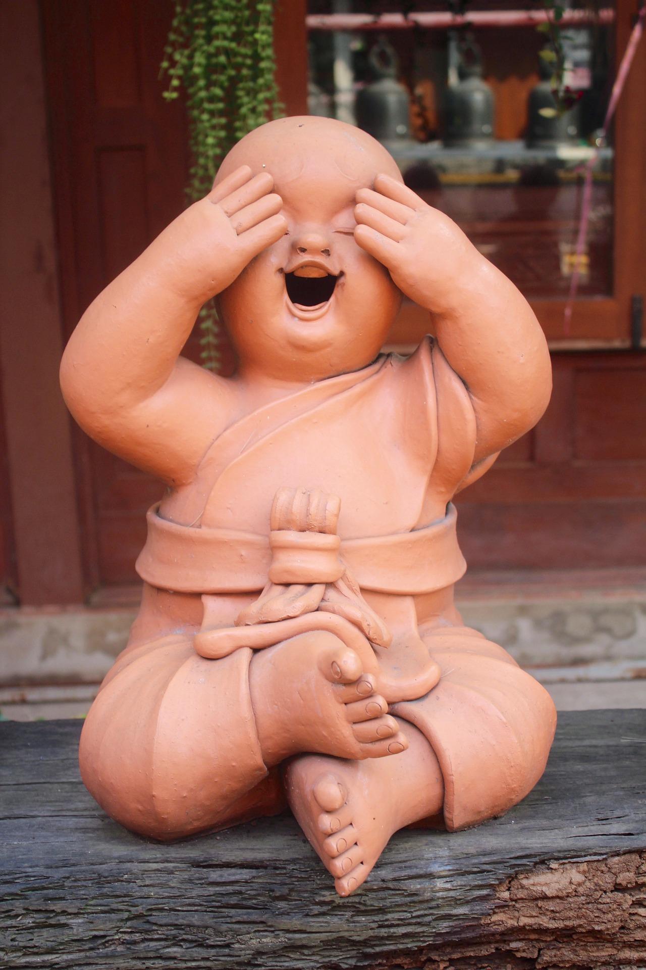 buddha-1128426_1920 Die Selbstherrlichkeit eines Ausschließlichkeitsvermittlers.