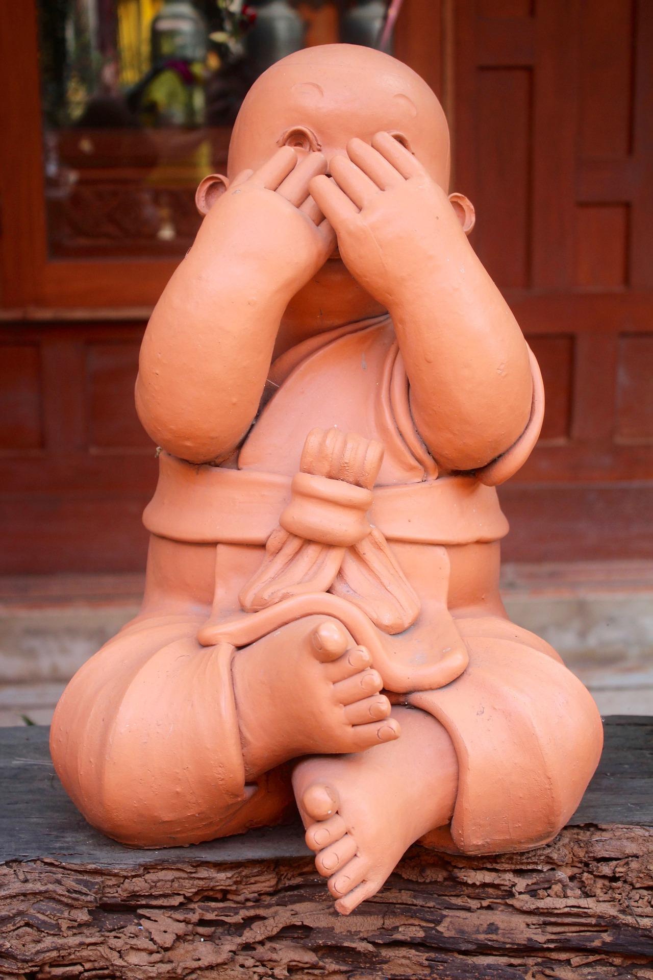 buddha-1128427_1920 Die Selbstherrlichkeit eines Ausschließlichkeitsvermittlers.