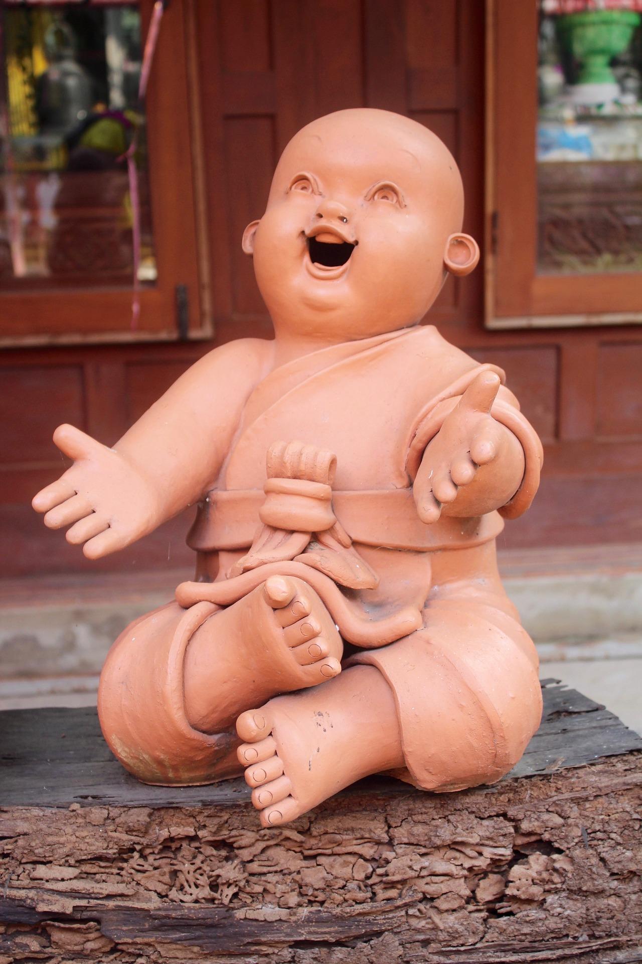 buddha-1128428_1920 Die Selbstherrlichkeit eines Ausschließlichkeitsvermittlers.