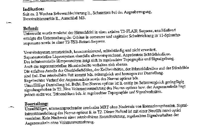 aaas Verzögern und umdeuten – Leistungsfallprüfung BU.