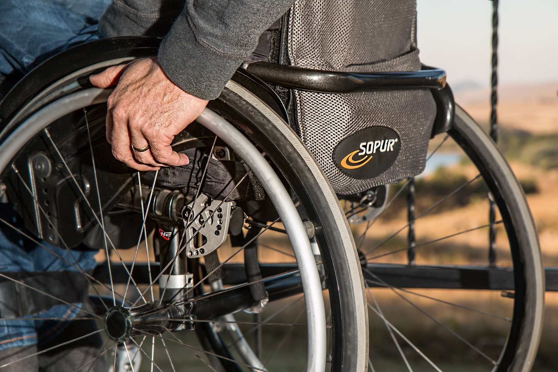 wheelchair-749985_1920 Termine buchen
