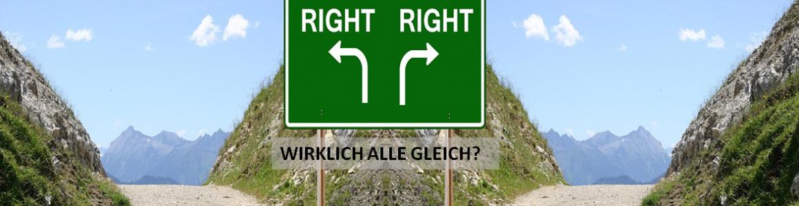 Petition für Mindeststandarts im Verbraucherschutz. 2. Runde