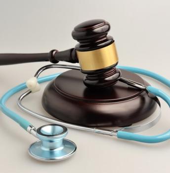 Patientenakte: Datenschutz und Mitteilungspflicht