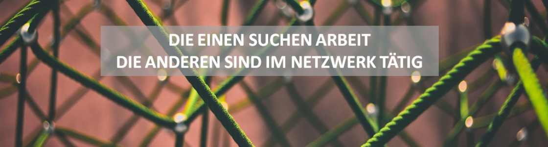 Spezialisierung – Netzwerk – 2017