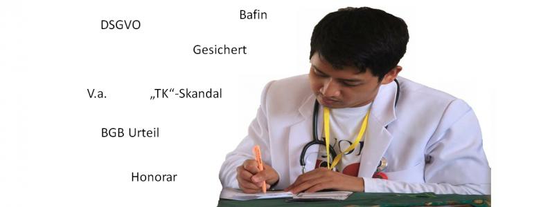 Wenn Ärzte sich als Götter sehen!