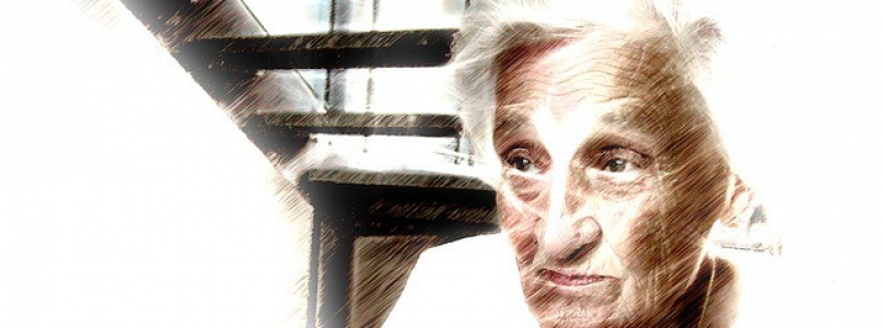 Pflegekosten und Altersarmut gehören oft zusammen